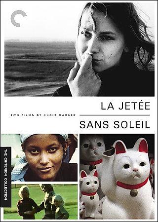 LA JETEE/SANS SOLEIL BY MARKER,CHRIS (DVD)